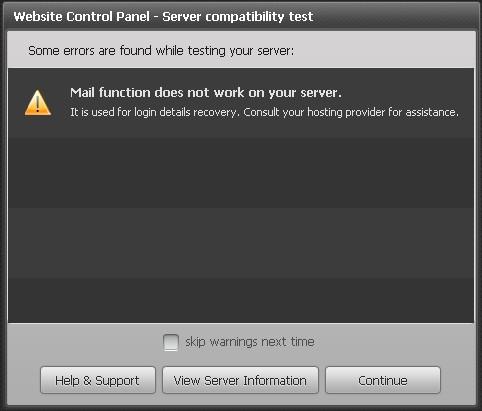 startup_server_test